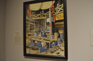 An Afternoon at the Bowers Museum (22)