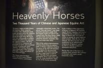 Special visiting exhibit