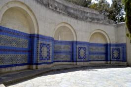 Catalina's Wrigley Memorial Garden (8)