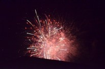 Otherworldly Fireworks (2)