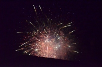 Otherworldly Fireworks (3)