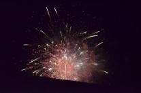 Otherworldly Fireworks (3)