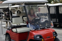 Rent a Golf Cart