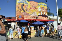 Calories at the County Fair, Dessert (2)