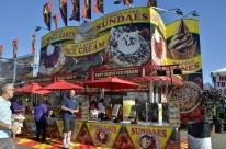 Calories at the County Fair, Dessert (4)