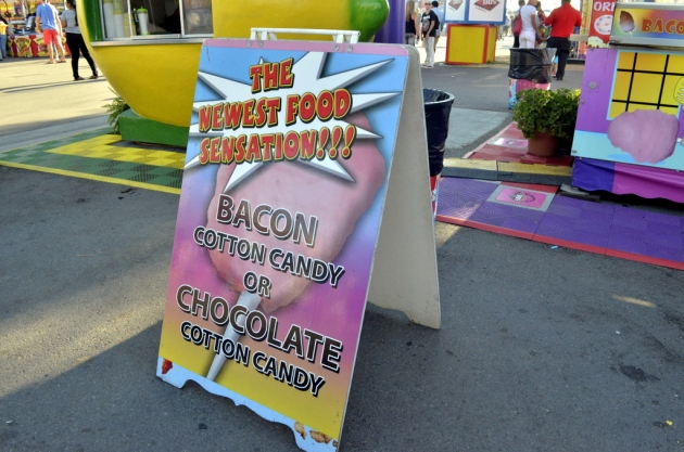 Calories at the County Fair, Dessert (7)