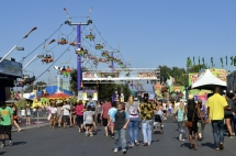 Fun Times at the County Fair (5)