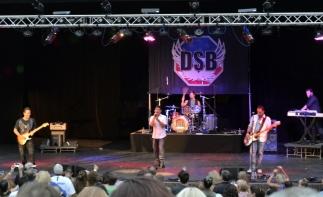 DSB Band