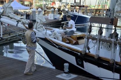 Tall Ships Festival, part 1 (1)