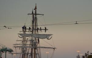 Tall Ships Festival, part 1 (10)