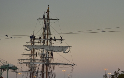 Tall Ships Festival, part 1 (10)