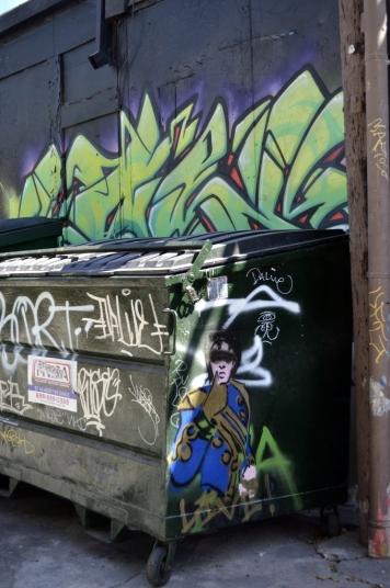 Back Alley Art, part 1 (2)