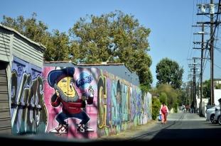 Back Alley Art, part 2 (2)