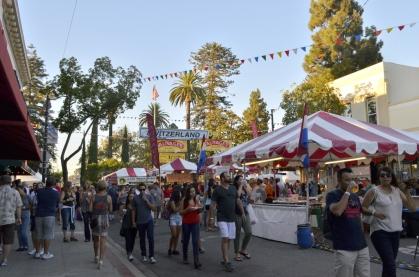 Orange International Street Fair (17)
