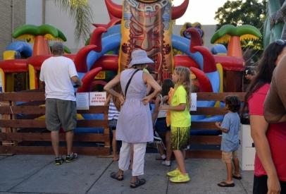 Orange International Street Fair (5)