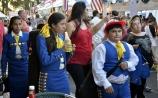 Orange International Street Fair (8)