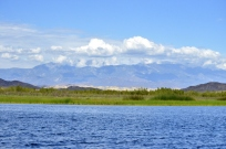 Pontoon Boating on Lake Perris (12)
