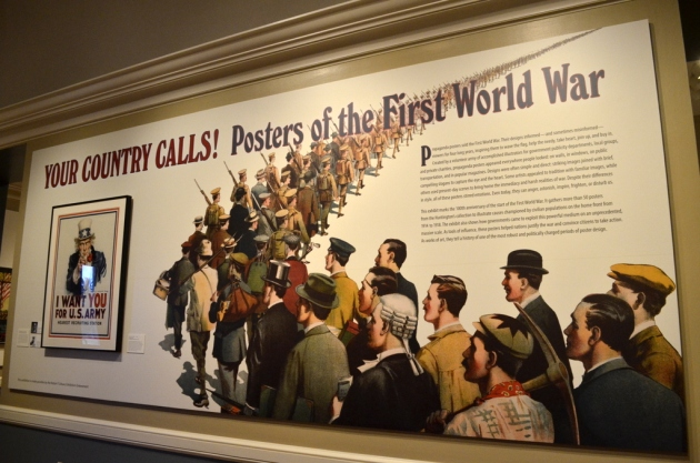 Posters of the Great War (1)