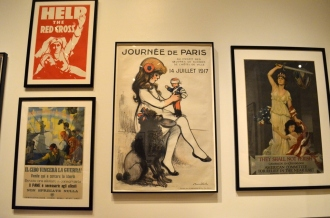 Posters of the Great War (3)