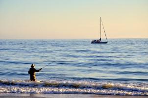 Ocean Fisherman