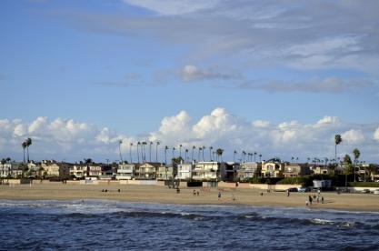 Seal Beach After the Rain, part 2 (1)