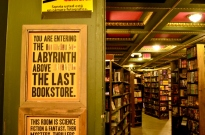 The Last Bookstore (7)