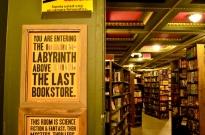 The Last Bookstore (7)