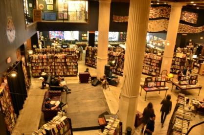 The Last Bookstore (9)