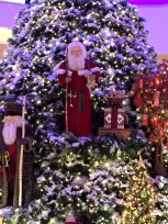 Christmas at South Coast Plaza (4)