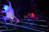 Los Angeles Zoo Holidays Lights (14)