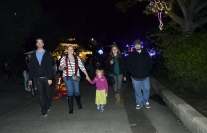 Los Angeles Zoo Holidays Lights (4)