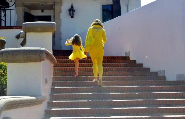 Weekly Photo Challenge, Yellow