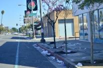 Pasadena's Hangover (4)
