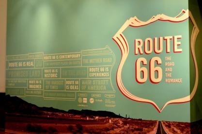 Route 66 Exhibit (1)