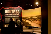 Route 66 Exhibit (2)