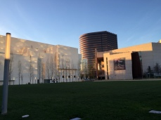 Evening at Segerstrom Theatre (5)