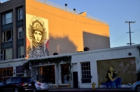 Los Angeles Arts District (2)