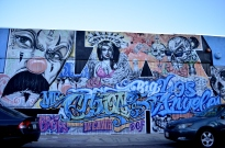 Los Angeles Arts District (3)