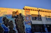 Los Angeles Arts District (4)