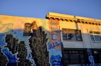 Los Angeles Arts District (4)