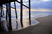 Newport Beach Pier as Subject (3)