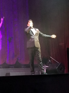 Rat Pack Tribute at Lido (4)