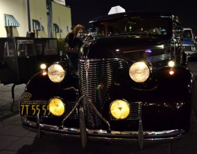 Oldies Car Show (10)