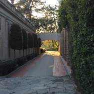 Greystone Mansion (1)