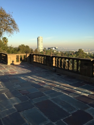 Greystone Mansion (6)