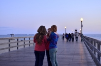 Sundown Pier Views (2)