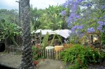 Continuing along at San Juan Cap