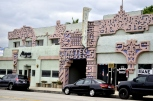 Aztec Hotel on old Route 66 (9)
