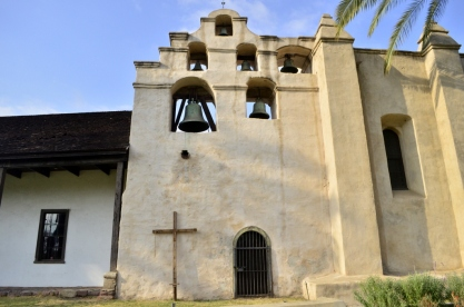 San Gabriel Mission District, 1 (1)