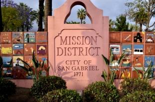 San Gabriel Mission District, 1 (16)